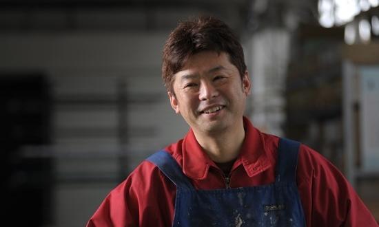 代表取締役 小原林太郎